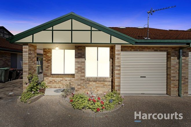 Picture of 3/49 Brooks Street, WALLSEND NSW 2287