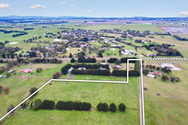 Picture of Lot 2/469 Glenelg Highway, SMYTHES CREEK VIC 3351