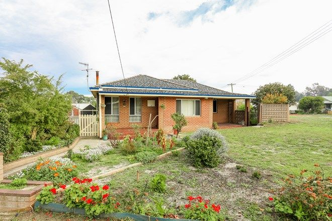 Picture of 3 Wylam Place, COLLIE WA 6225