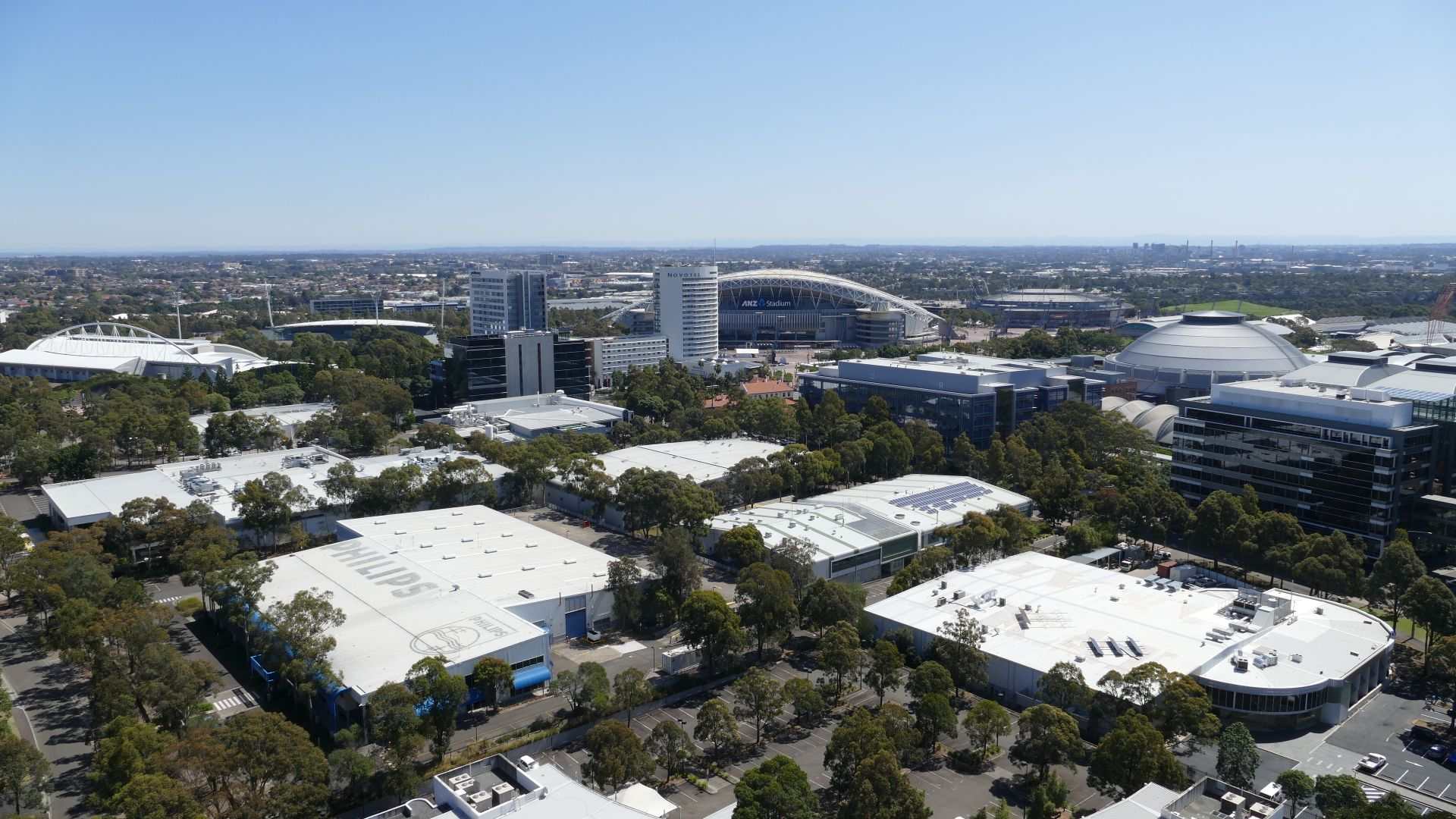 2309/1 Australia Avenue, Sydney Olympic Park NSW 2127, Image 2