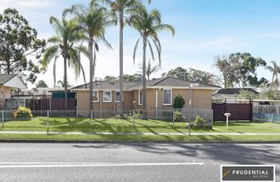 Picture of 53 Eucalyptus dr, Macquarie Fields NSW 2564