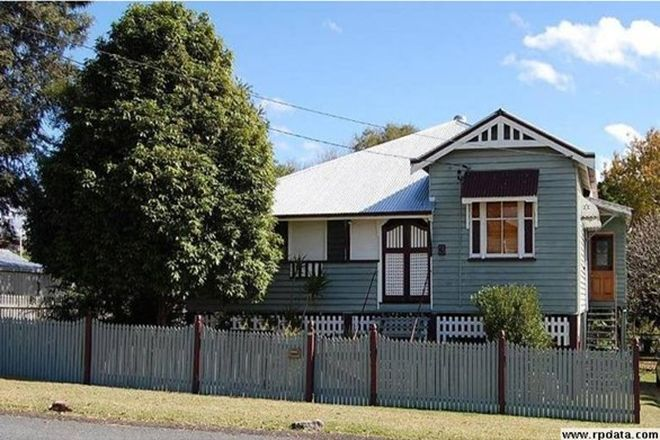 Picture of 3 Newtown Street, EAST IPSWICH QLD 4305