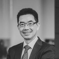 Paul Ding, Principal