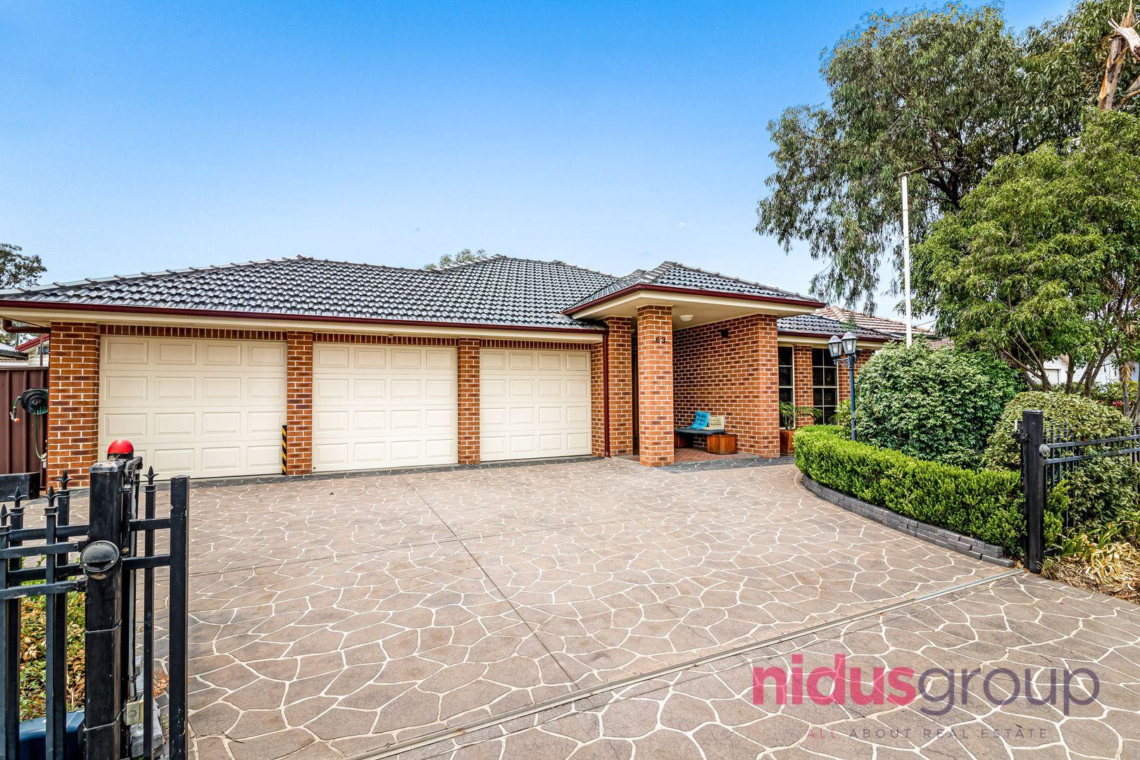 63 Crawford Road, Doonside NSW 2767, Image 0