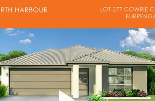 Lot 277 Cowrie Cres, Burpengary QLD 4505