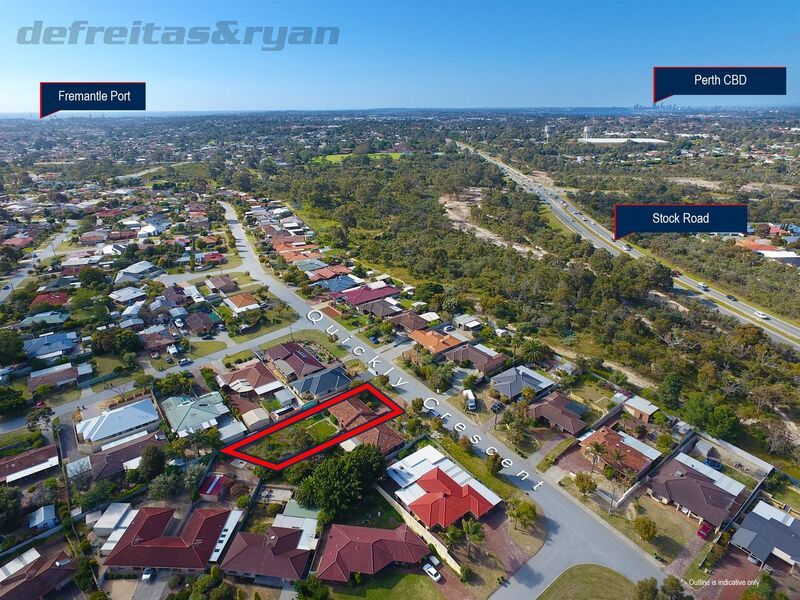40B Quickly Crescent, Hamilton Hill WA 6163, Image 1