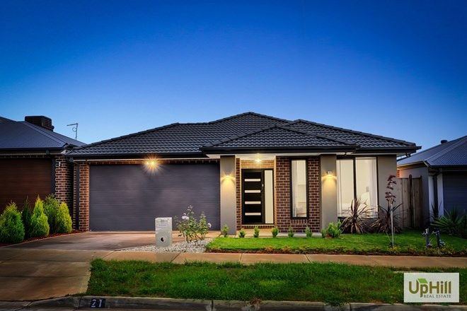 Picture of 21 Pelham Drive, CLYDE VIC 3978