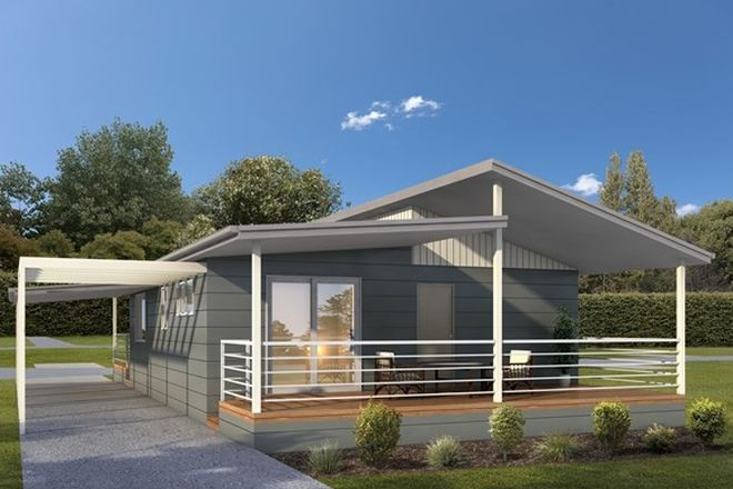 Picture of 120/157 The Springs Road, SUSSEX INLET NSW 2540