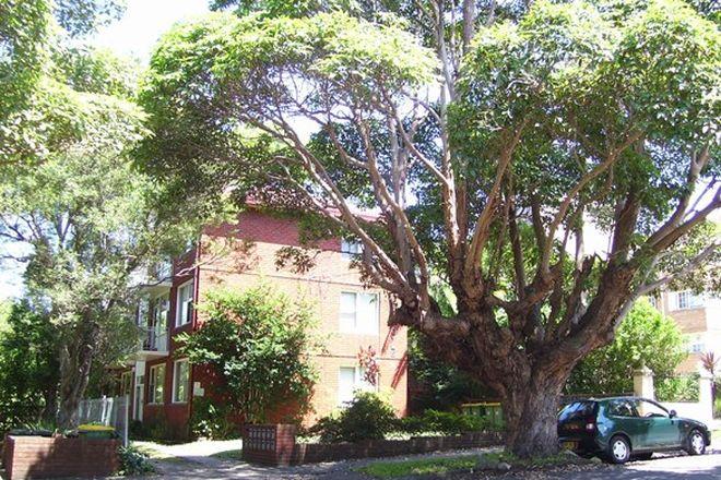 Picture of 5/21 Cecil, ASHFIELD NSW 2131