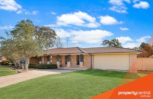 Picture of 1 Aaron Place, Silverdale NSW 2752
