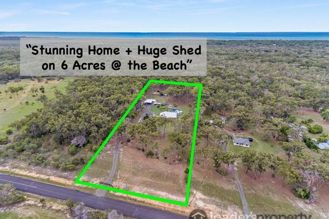Picture of 296 Malvern Dr, MOORE PARK BEACH QLD 4670