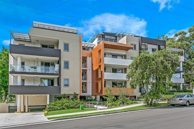 Picture of 8/30-34 Keeler Street, CARLINGFORD NSW 2118