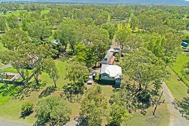 Picture of 155 PORT CURTIS ROAD, PORT CURTIS QLD 4700