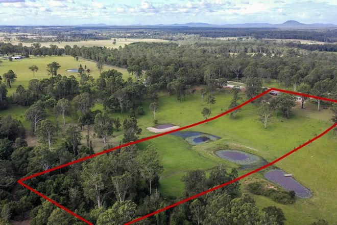 Picture of 634 Lower Kangaroo Creek Road, COUTTS CROSSING NSW 2460