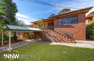 Picture of 8 Darvall Road, Eastwood NSW 2122