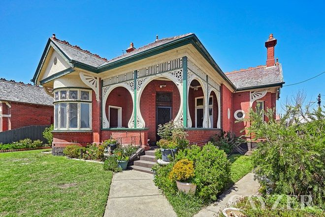 Picture of 117 Harold Street, MIDDLE PARK VIC 3206