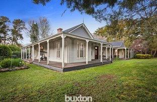Picture of 589 Williams Road, Werona VIC 3364