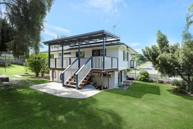 Picture of 12 Dinterra Avenue, FERNY HILLS QLD 4055