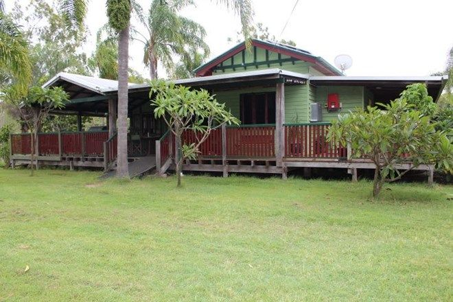 Picture of 189 Theils Road, DALYSFORD QLD 4671