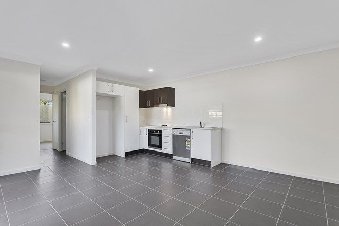 Picture of 11B Eumeralla Crescent, LANDSBOROUGH QLD 4550