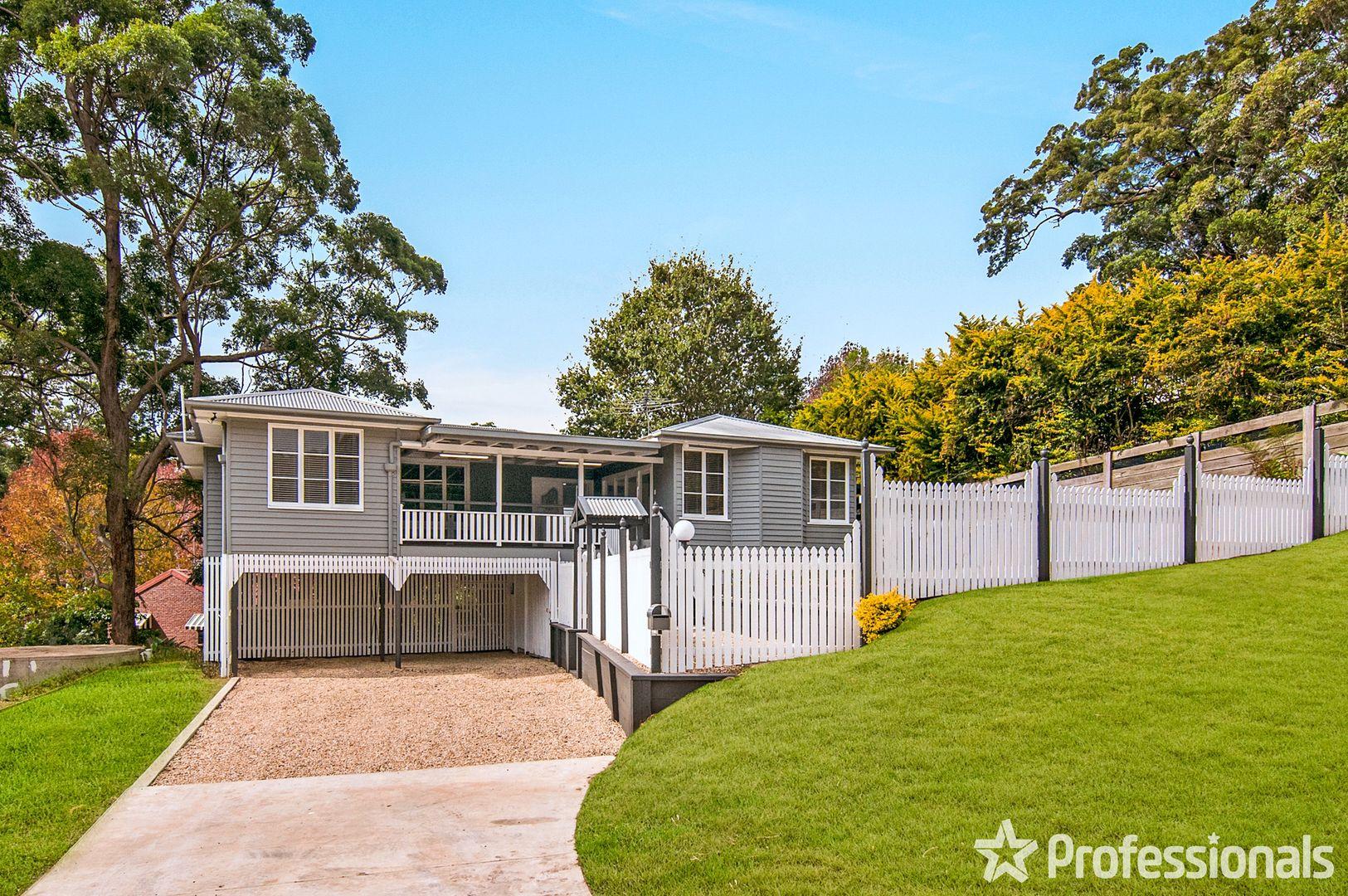 42-44 Long Road, Tamborine Mountain QLD 4272, Image 0