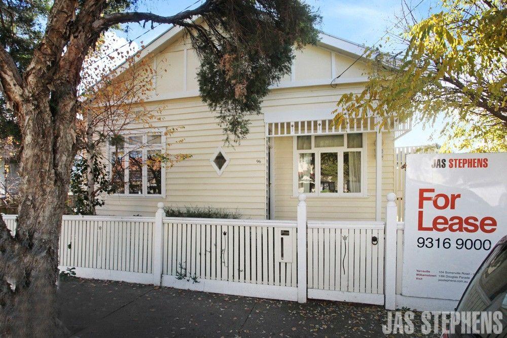 96 Tarrengower Street, Yarraville VIC 3013, Image 0