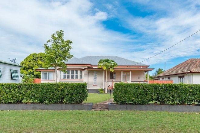 Picture of 164 George Street, BUNDABERG WEST QLD 4670