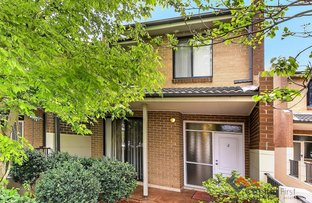 Picture of 2/1-5 Chiltern Road, Guildford NSW 2161