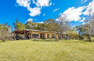 Picture of 1210 Tugalong Road, Canyonleigh NSW 2577