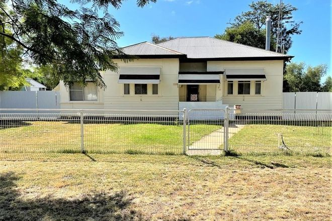 Picture of 40 Namoi St, COONAMBLE NSW 2829