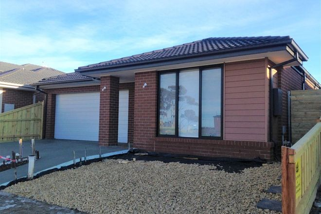 Picture of 22 Carroll Street, DIGGERS REST VIC 3427