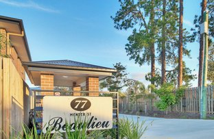 Picture of 17/77 Menser Street, Calamvale QLD 4116