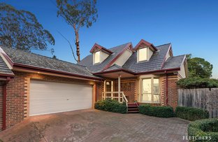 Picture of 2/7 Lilian Street, Nunawading VIC 3131