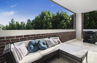 Picture of 414/4 Baywater Drive, Wentworth Point NSW 2127
