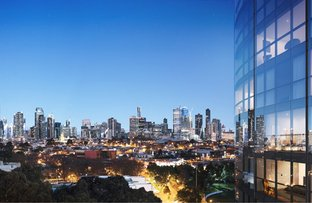 Picture of M705/168 Macaulay Road, North Melbourne VIC 3051