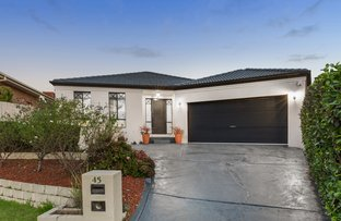 Picture of 45 Holly Green Close, Rowville VIC 3178