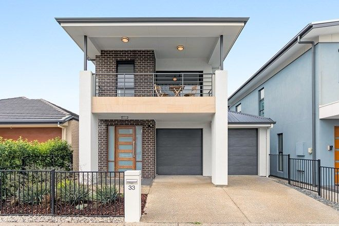 Picture of 33 Cityside Drive, LIGHTSVIEW SA 5085