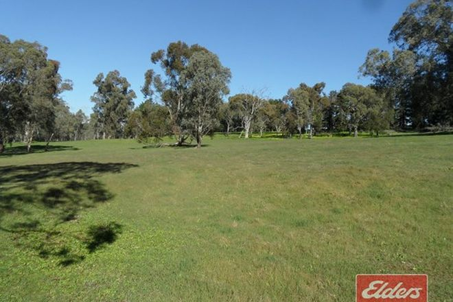 Picture of Lot 1 Yettie Road, WILLIAMSTOWN SA 5351