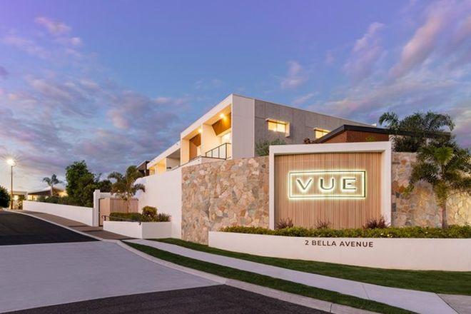 Picture of 233/2 Bella Avenue, ROBINA QLD 4226