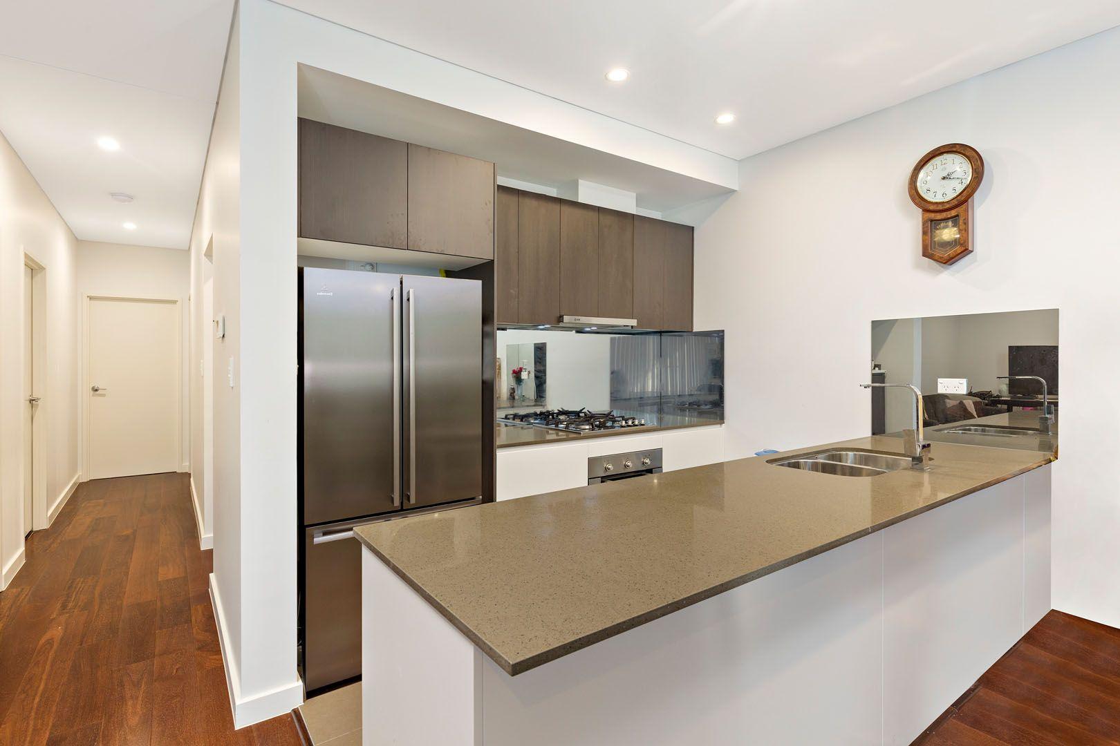 11/20 Homebush Road, Strathfield NSW 2135, Image 2