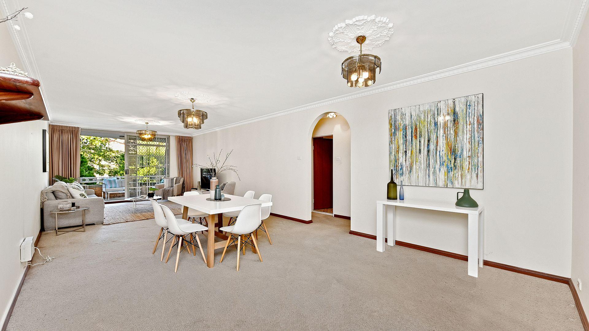 2/33 Albert Road, Strathfield NSW 2135, Image 1