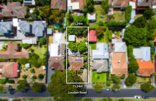 Picture of 3 Loudon Road, Burwood VIC 3125