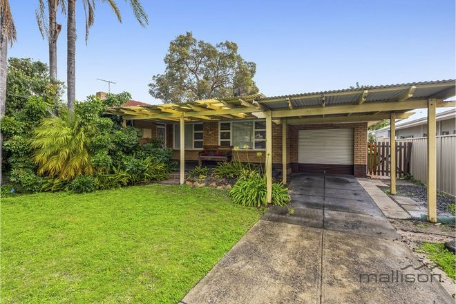 Picture of 16 Bedford Road, ARDROSS WA 6153