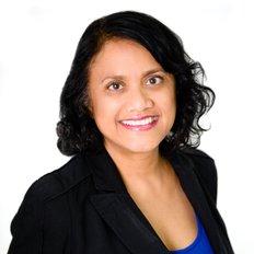Sandra de Jersey, Property Consultant