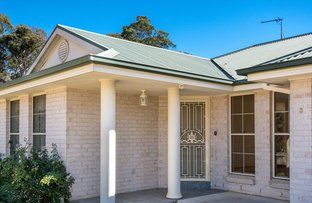 Picture of 3/5 Evans Street, Mittagong NSW 2575