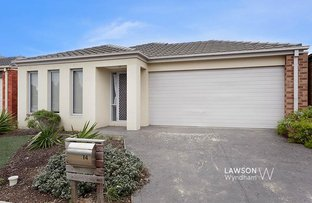 Picture of 14 Guardian Place, Wyndham Vale VIC 3024