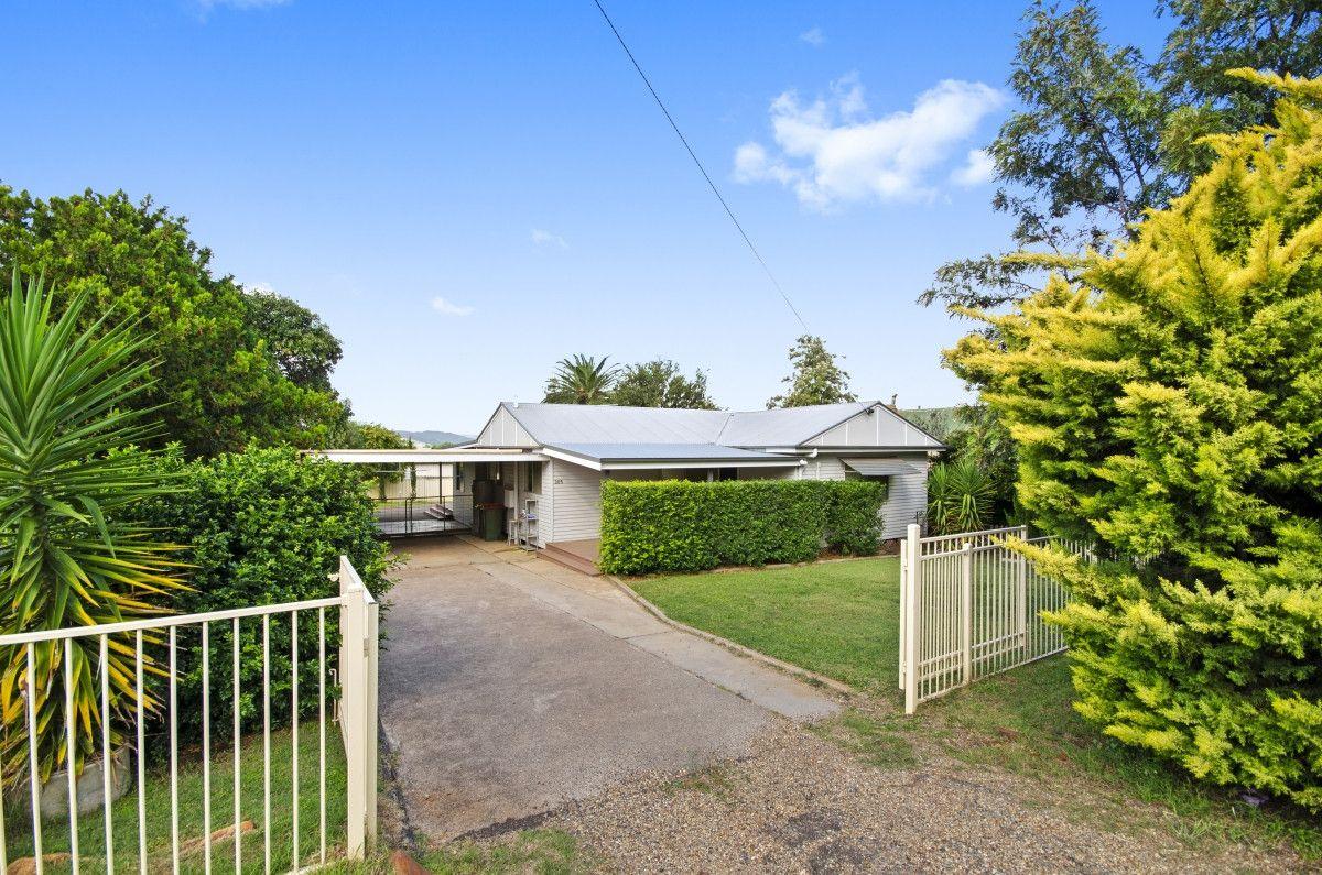 205 Hawker Street, Quirindi NSW 2343, Image 0