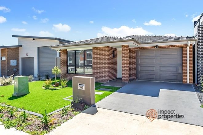 Picture of 50 Booroolong Street, THROSBY ACT 2914