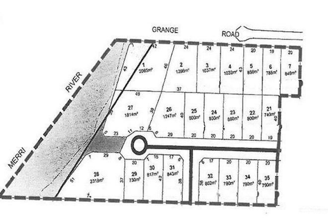 Picture of Lot/27 Grange Road, WARRNAMBOOL VIC 3280
