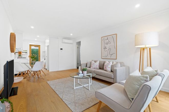 Picture of 2/13 George Street, FRANKSTON VIC 3199